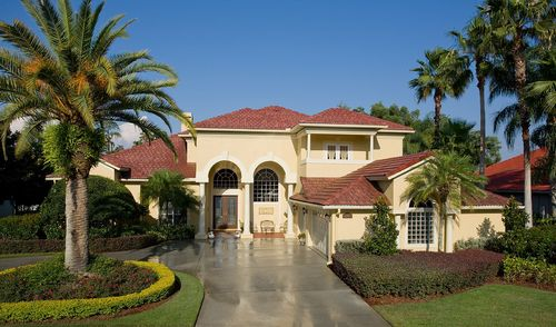 Search new port richey new homes find new construction in for Southern homes florida