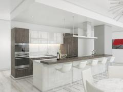 Residence 603 (Classic Collection A)