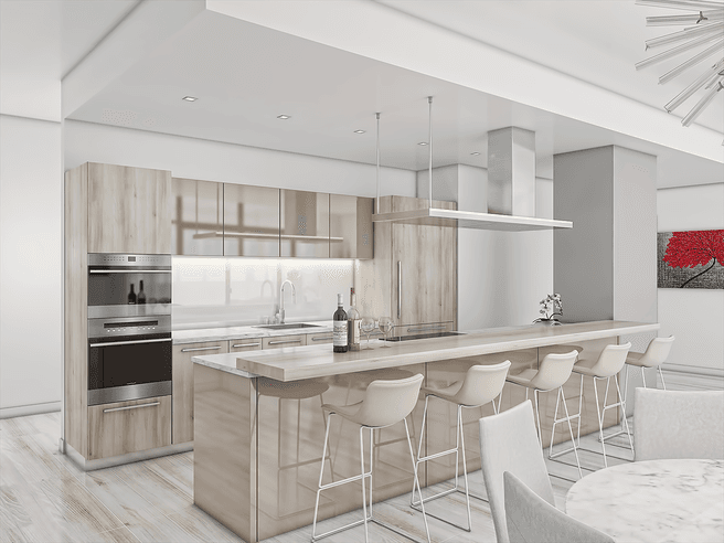 Residence 502 (Boutique Tower D)