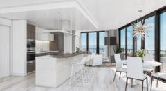 Residence 701 (Penthouse Collection A)