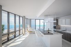 Residence 702 (Penthouse Collection B)
