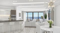 Residence 801 (Penthouse Collection D)