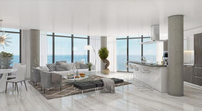 Residence 407 (Ocean Collection B)