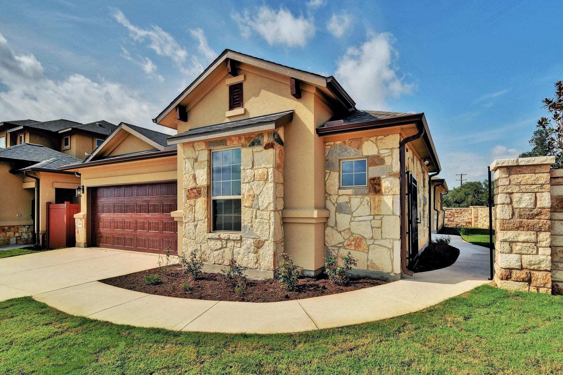 Gardens At Verde Vista By Spicewood Communities In Austin Texas