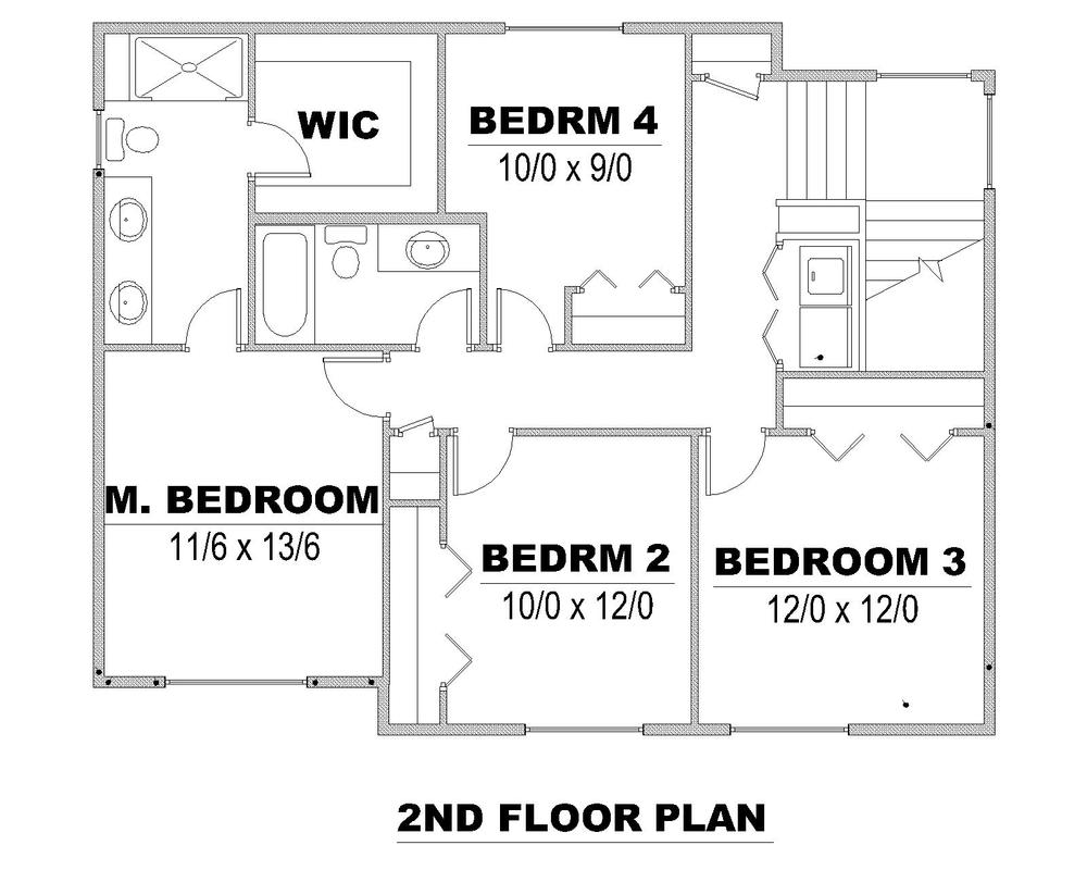Unit Third Floor