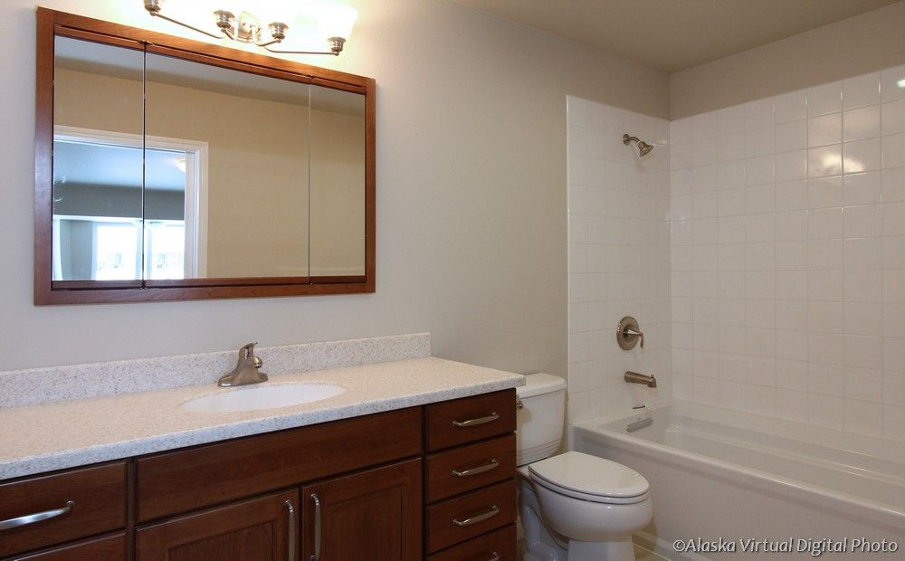 Bathroom featured in the Fairfield 1884 By Spinell Homes in Anchorage, AK