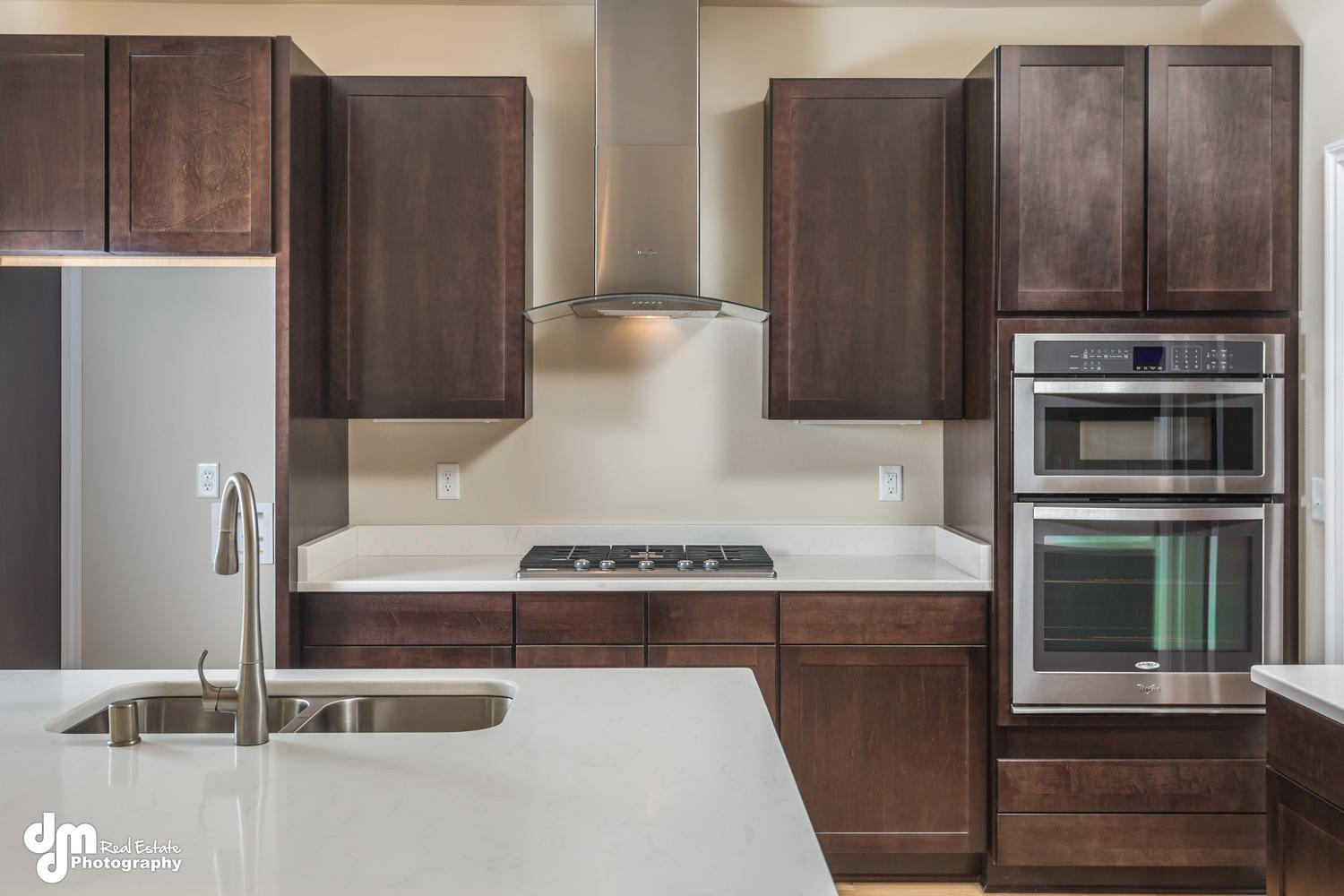 Kitchen featured in the St Elias 2335 By Spinell Homes in Anchorage, AK