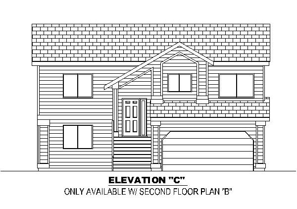 Fireweed 1907 Home Plan by Spinell Homes in Floorplan Library – Spinell Homes Floor Plans