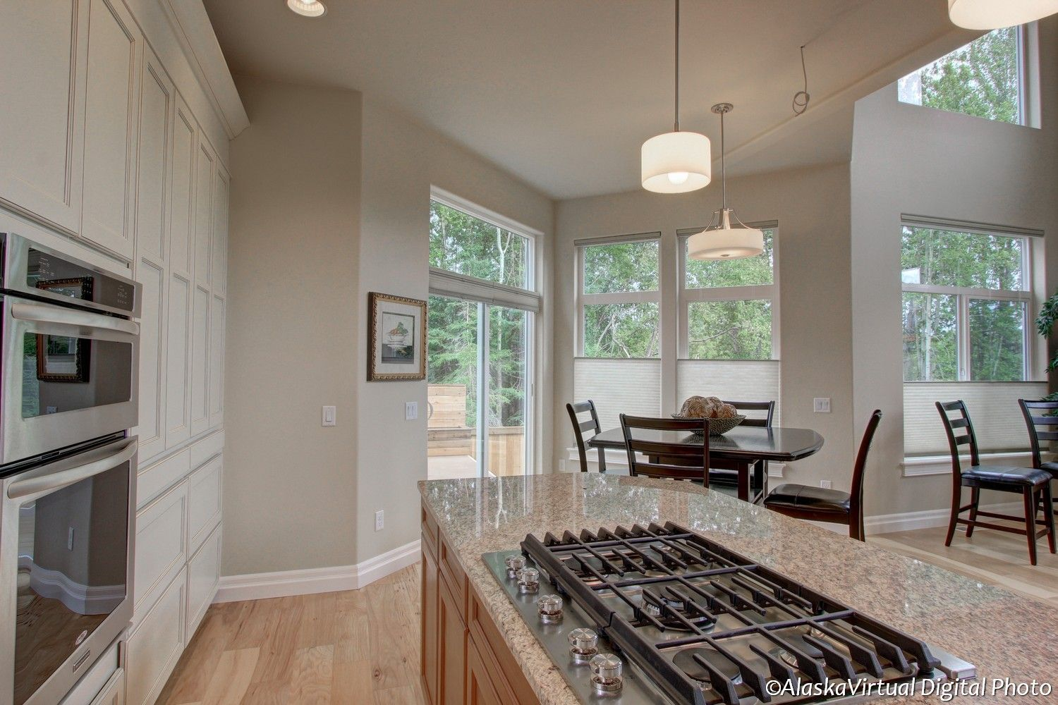 Kitchen featured in the Blueberry 2868 By Spinell Homes in Anchorage, AK