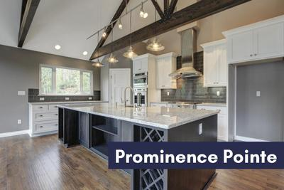Prominence Pointe