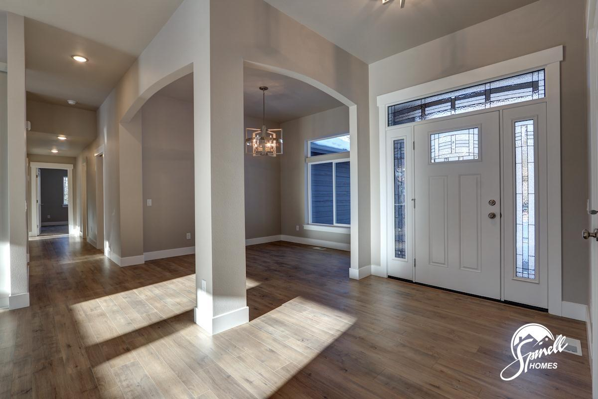 Living Area featured in the Sagebrush 1834 By Spinell Homes in Anchorage, AK