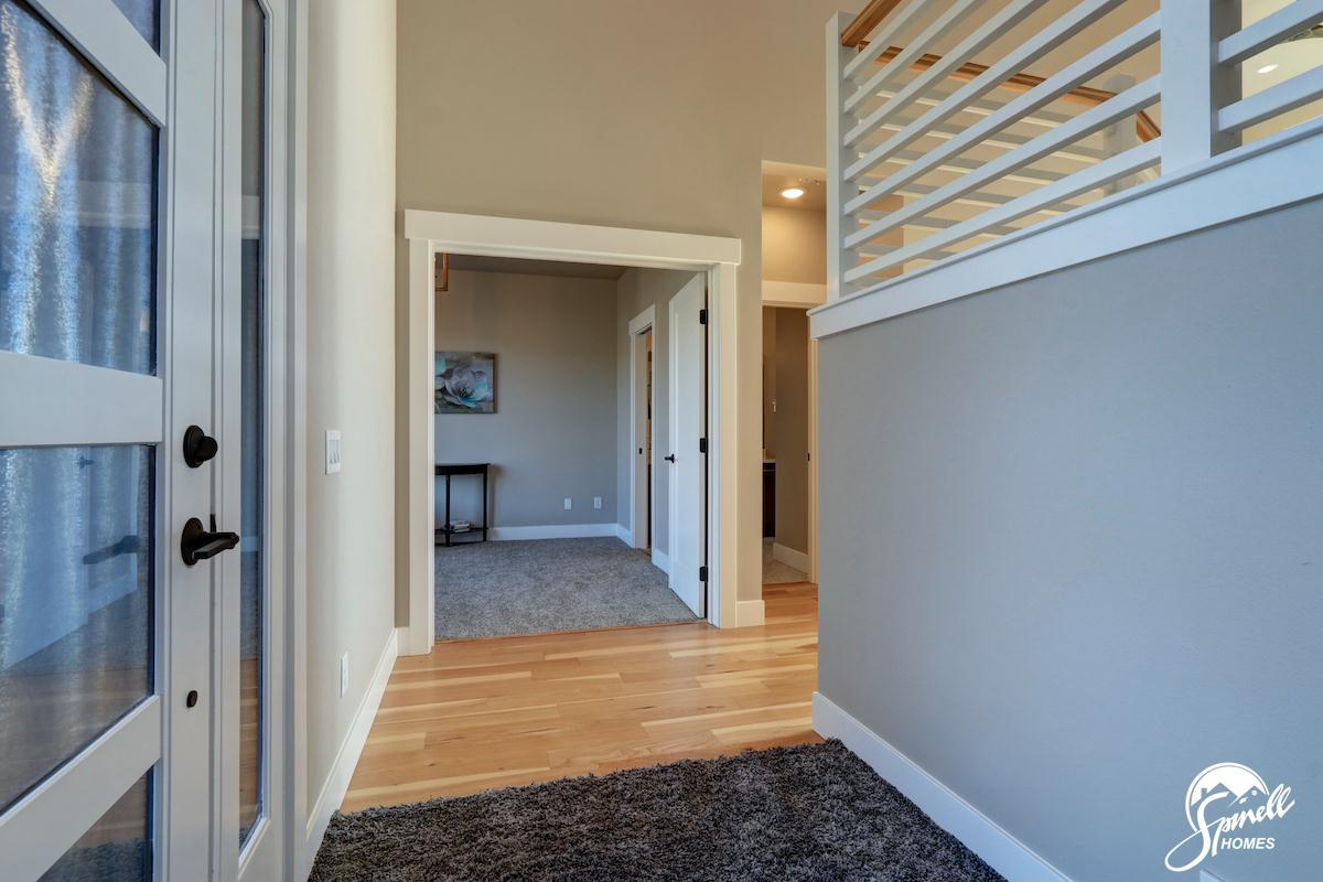 Living Area featured in the Wrangell 2481 By Spinell Homes in Anchorage, AK