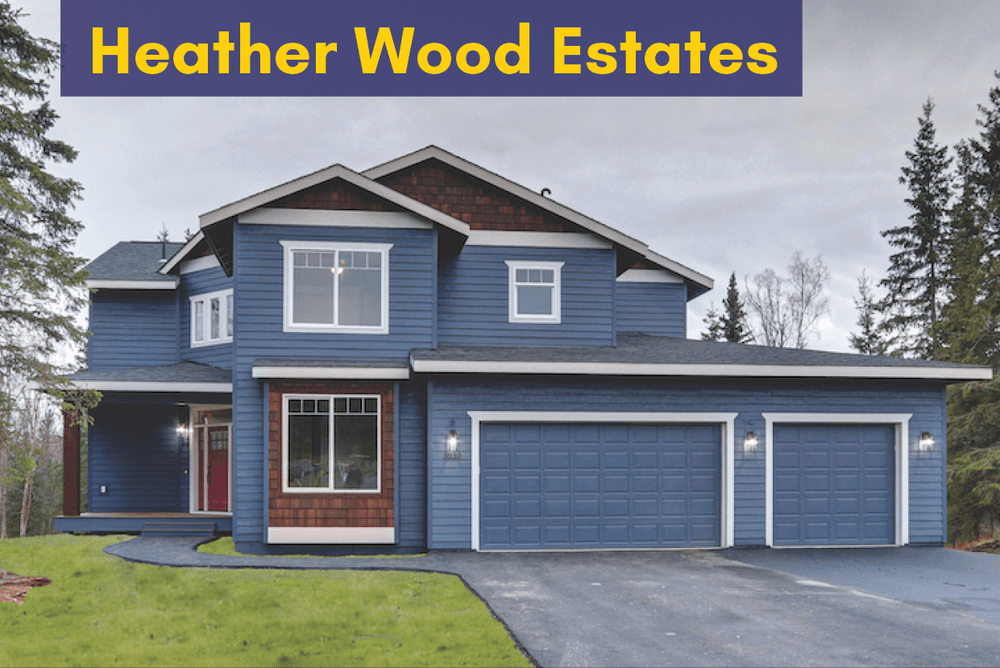 Heather Wood Estates