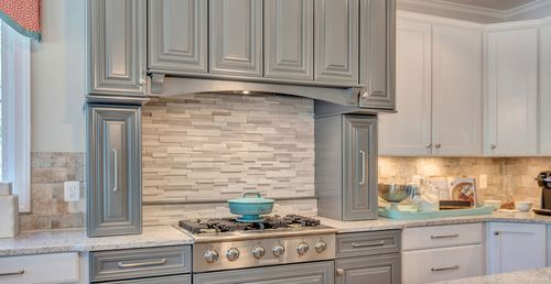 Kitchen-in-Morgan-at-Old Trail-in-Crozet