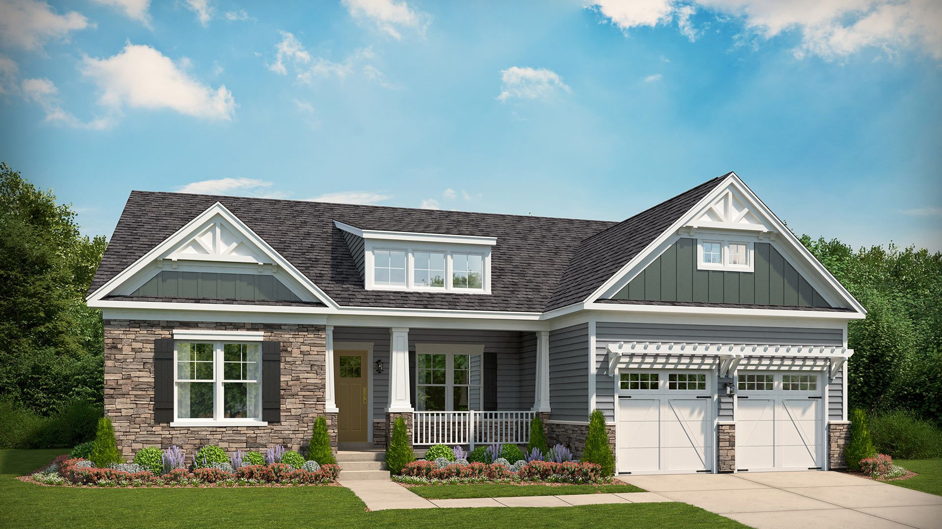 New Construction Homes In Charlottesville