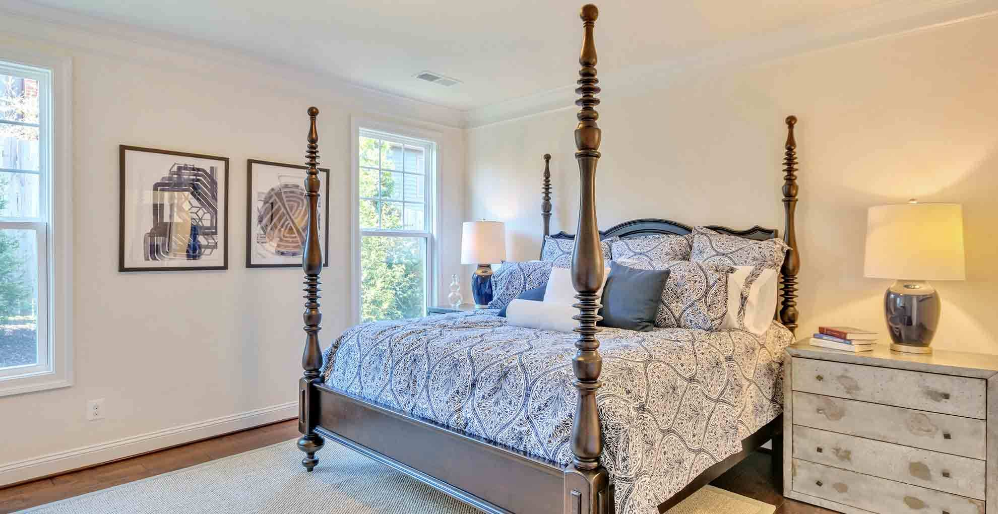 Bedroom featured in the Pickering By Stanley Martin Homes in Charlottesville, VA