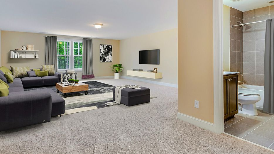 Living Area featured in the Austin II By Stanley Martin Homes in Raleigh-Durham-Chapel Hill, NC