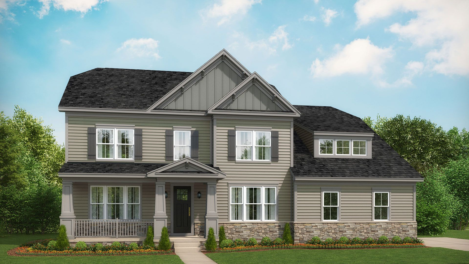New Homes in Raleigh, NC | 4,451 New Homes | NewHomeSource
