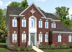 Chatham - Marlboro Riding: Upper Marlboro, District Of Columbia - Stanley Martin Homes