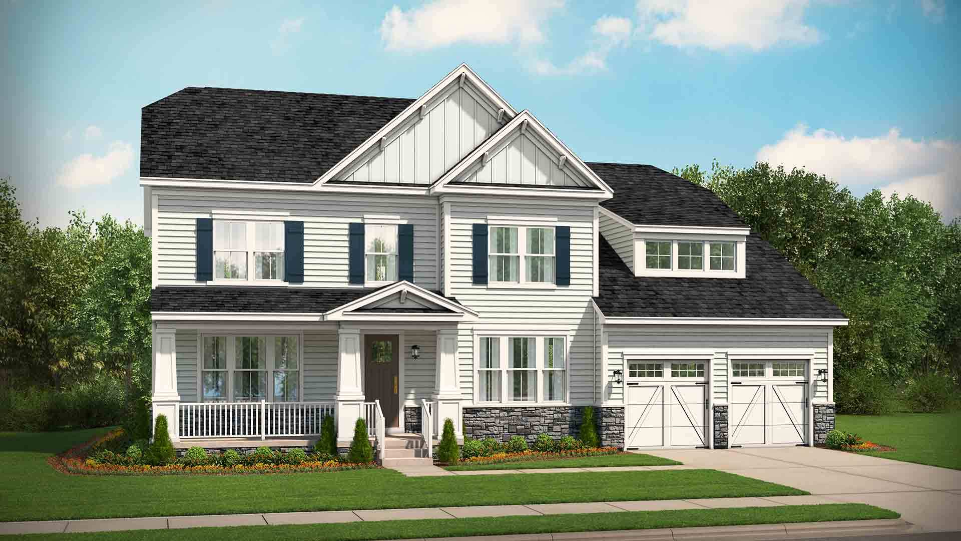 Colton plan charlottesville virginia 22903 colton plan for Virginia farmhouse plans