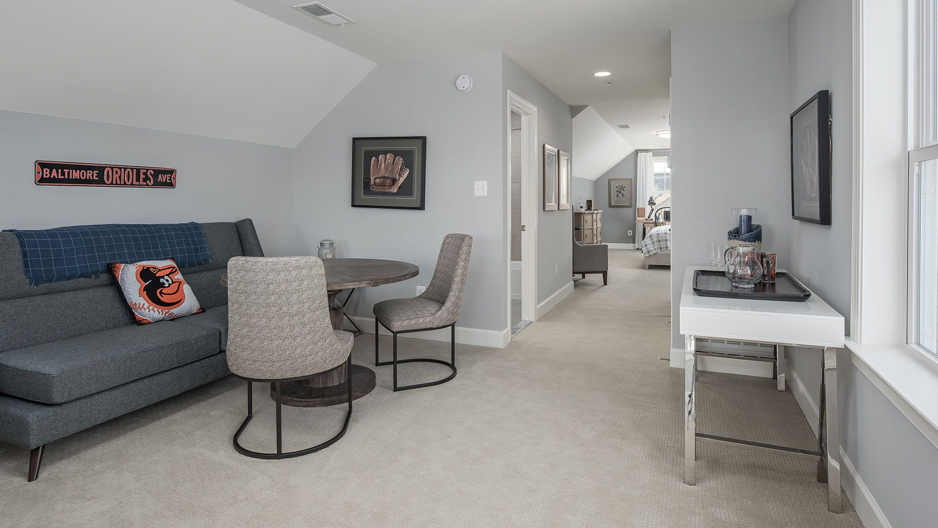 Recreation-Room-in-Breckenridge-at-The Cascades at Two Rivers-in-Odenton