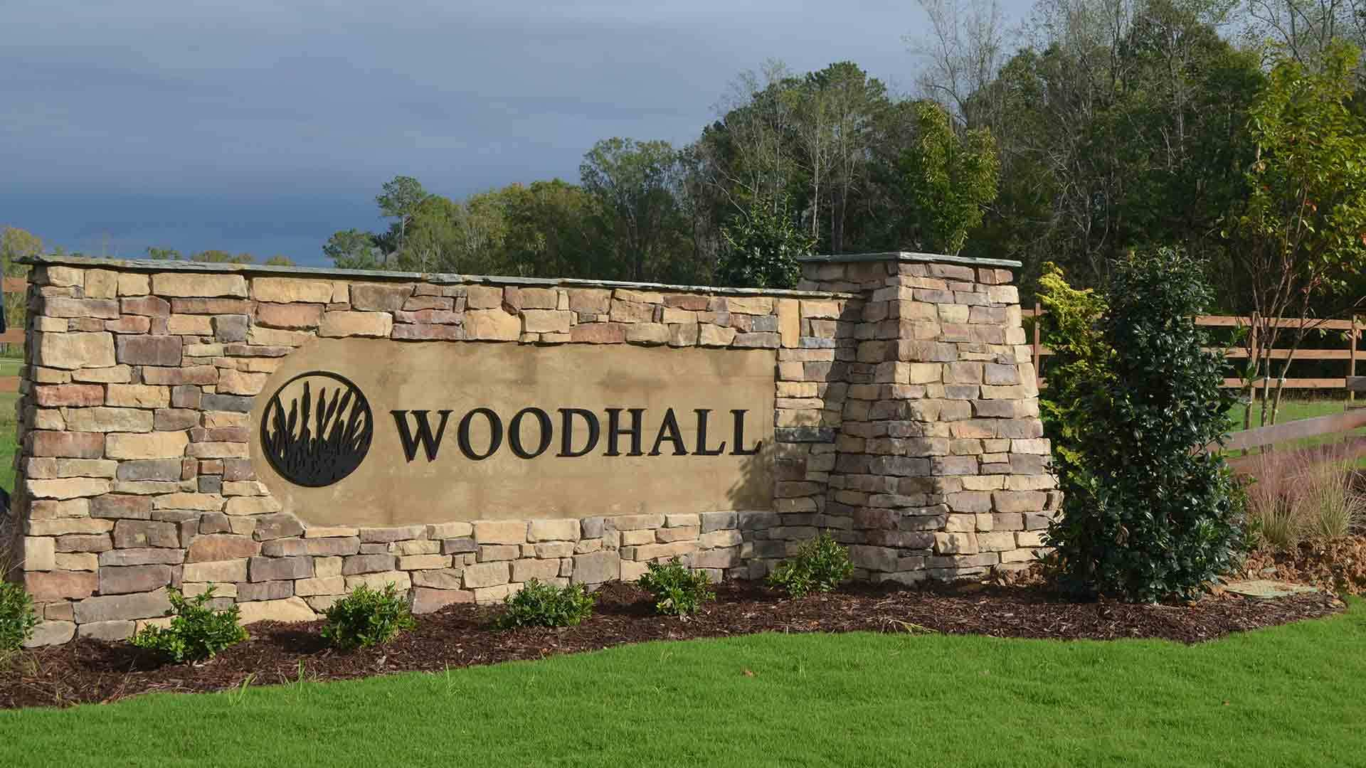 'Woodhall' by Stanley Martin Companies_Raleigh/Durham in Raleigh-Durham-Chapel Hill