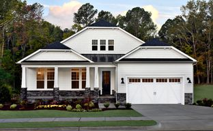 Woodhall by Stanley Martin Homes in Raleigh-Durham-Chapel Hill North Carolina