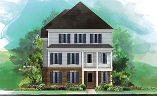Inwood by Stanley Martin Homes in Atlanta Georgia