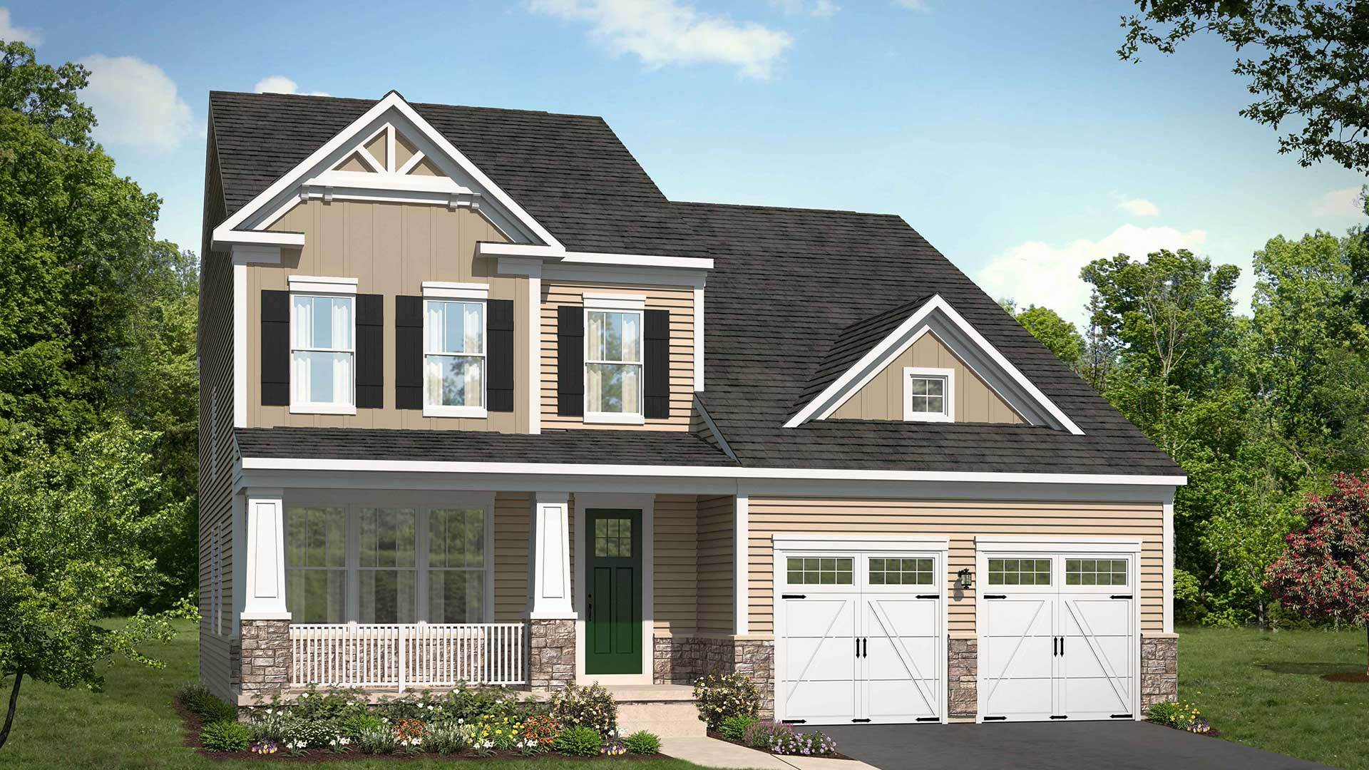 Lexington-Design-at-North Hills-in-Waldorf
