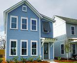 Mixson by Stanley Martin Homes in Charleston South Carolina