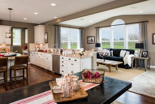 Greatroom-and-Dining-in-Kasey-at-Greenwood Farm-in-Haymarket