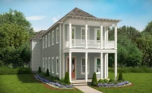 Estuary at Bowen Village by Stanley Martin Homes in Charleston South Carolina