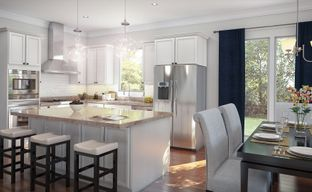 Glenbrook At Foothill Crossing by Stanley Martin Homes in Charlottesville Virginia