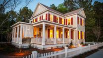 Oldfield by Stanley Martin Homes in Hilton Head South Carolina