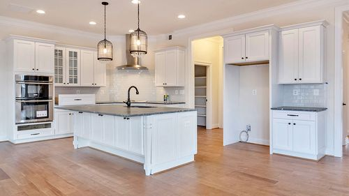 Kitchen-in-Mckenney-at-Westlake at Foothill Crossing-in-Crozet