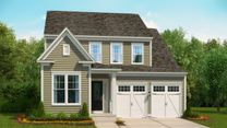 12 Oaks by Stanley Martin Homes in Raleigh-Durham-Chapel Hill North Carolina