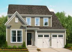 Hudson II - 12 Oaks: Holly Springs, North Carolina - Stanley Martin Homes
