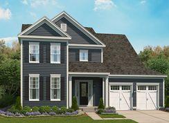 Florence II - 12 Oaks: Holly Springs, North Carolina - Stanley Martin Homes