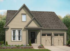 Carmichael II - 12 Oaks: Holly Springs, North Carolina - Stanley Martin Homes