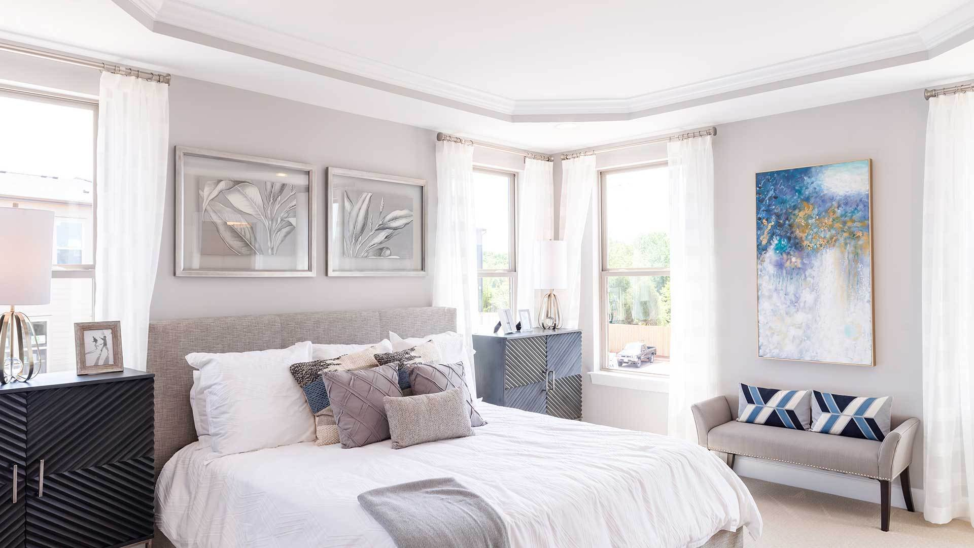 Bedroom featured in the Renata By Stanley Martin Homes in Washington, VA