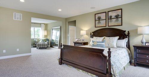 Bedroom-in-Kennington-at-Marlboro Riding and Pointe-in-Upper Marlboro