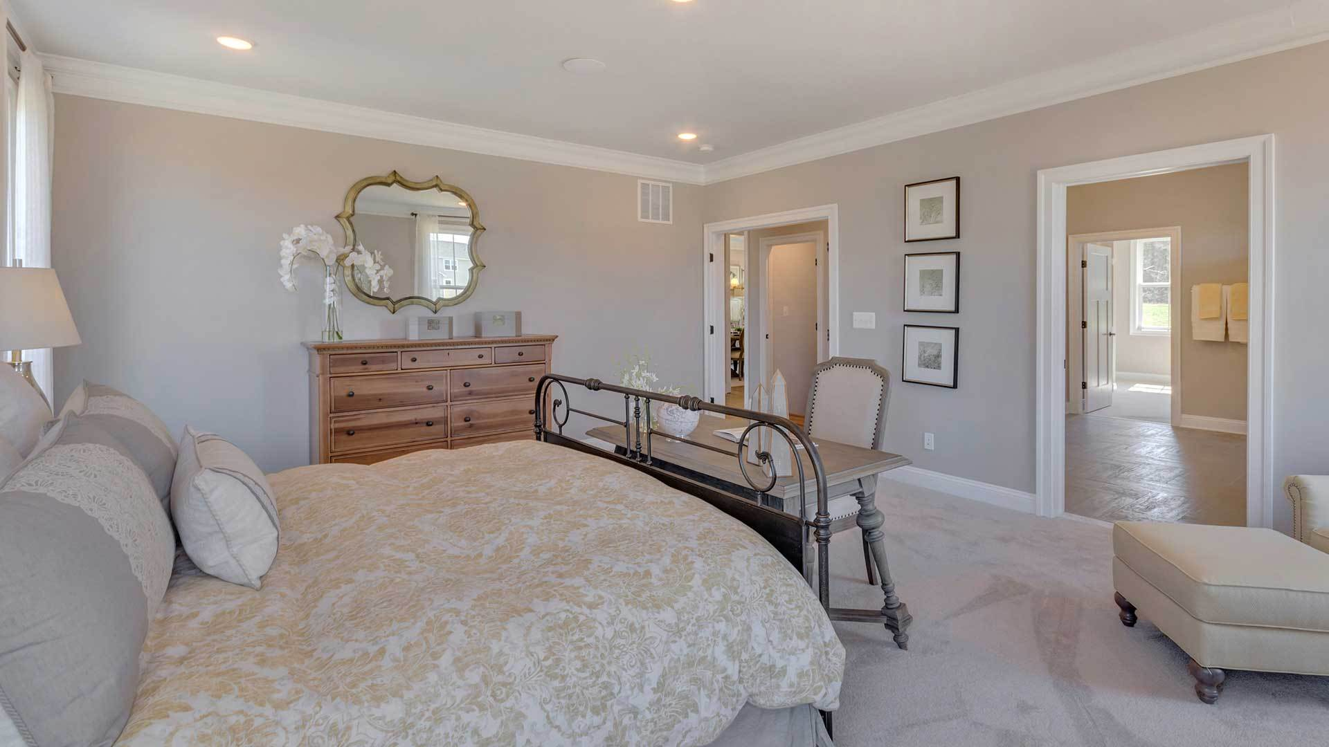 Bedroom featured in the Travis By Stanley Martin Homes in Charlottesville, VA