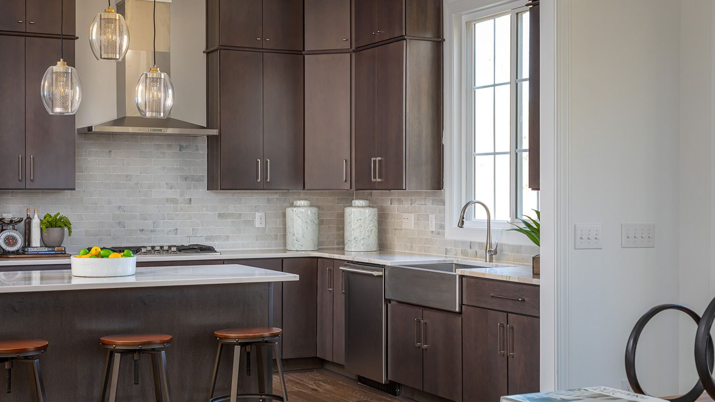 Kitchen featured in the Austin II By Stanley Martin Homes in Raleigh-Durham-Chapel Hill, NC