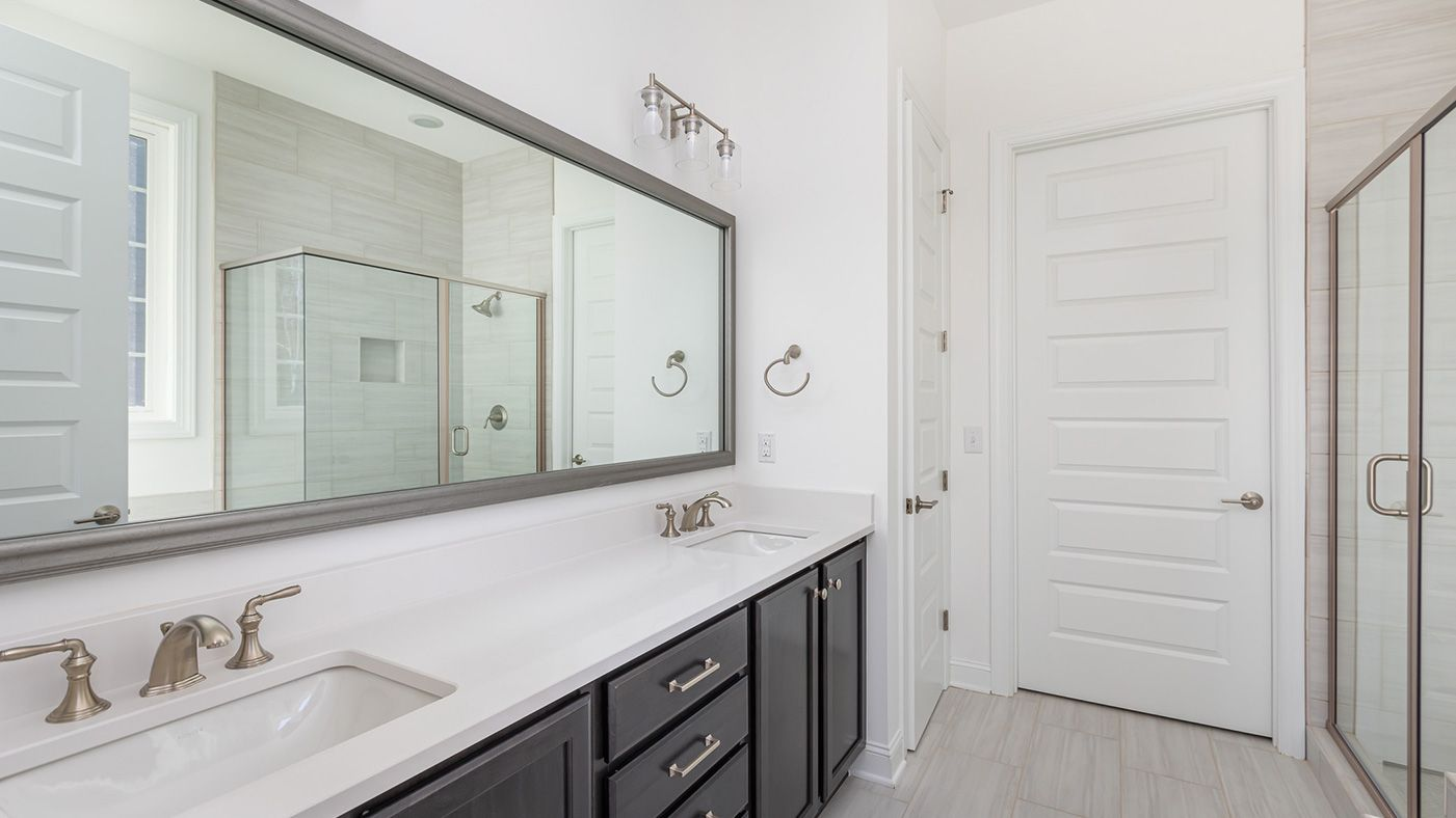 Bathroom featured in the Austin II By Stanley Martin Homes in Raleigh-Durham-Chapel Hill, NC