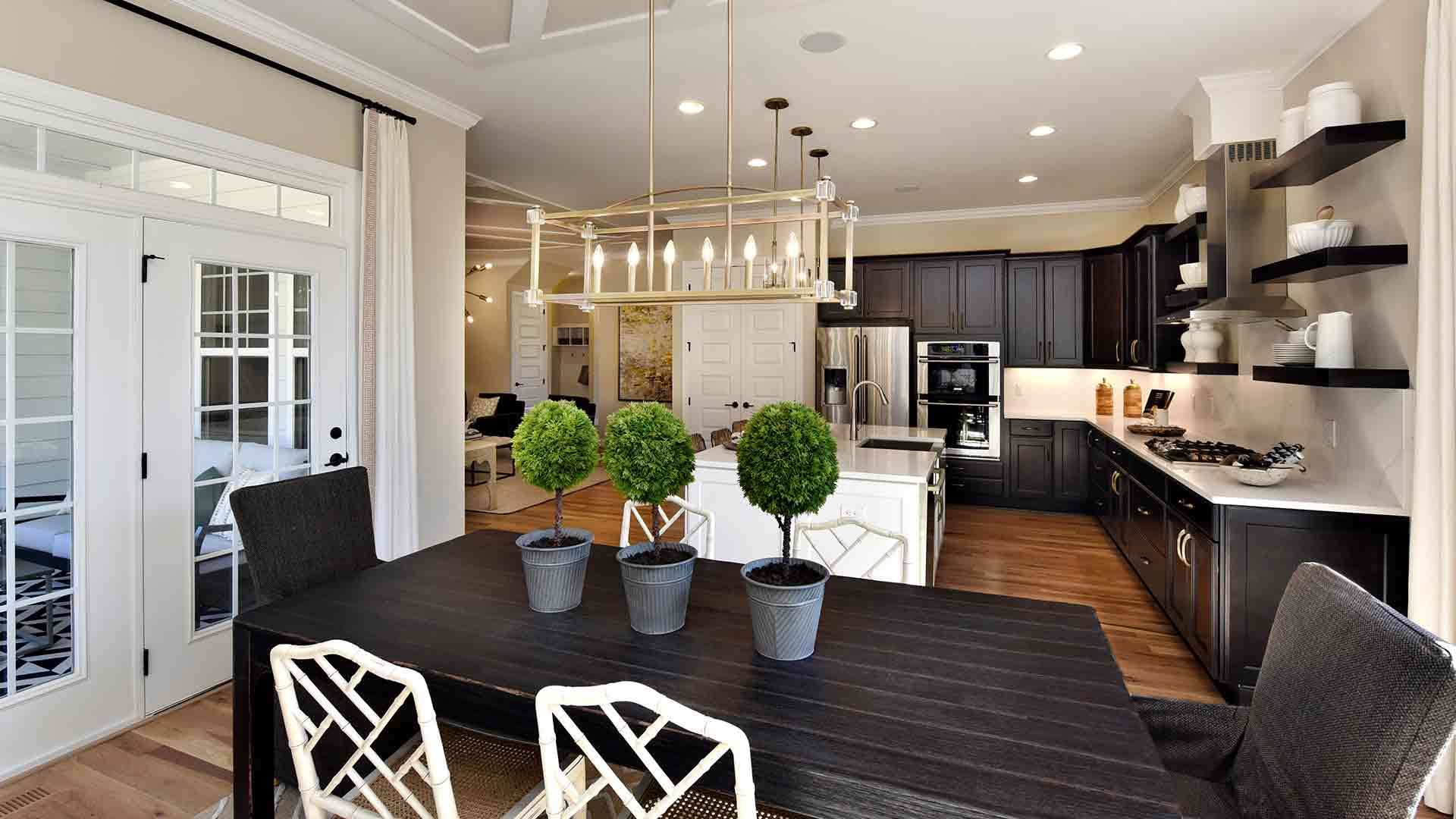 Kitchen featured in the Jackson II By Stanley Martin Homes in Raleigh-Durham-Chapel Hill, NC