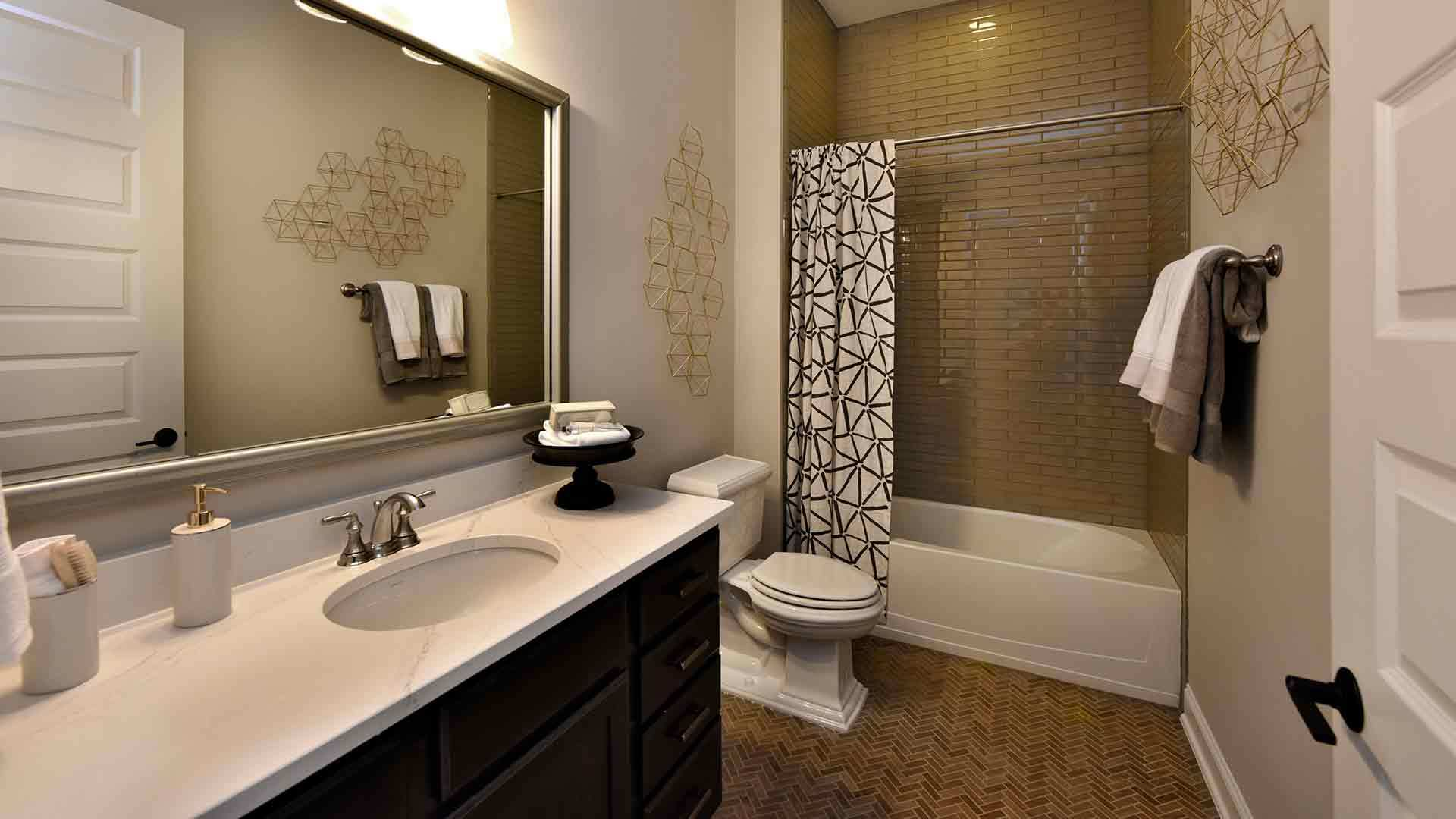 Bathroom featured in the Jackson II By Stanley Martin Homes in Raleigh-Durham-Chapel Hill, NC