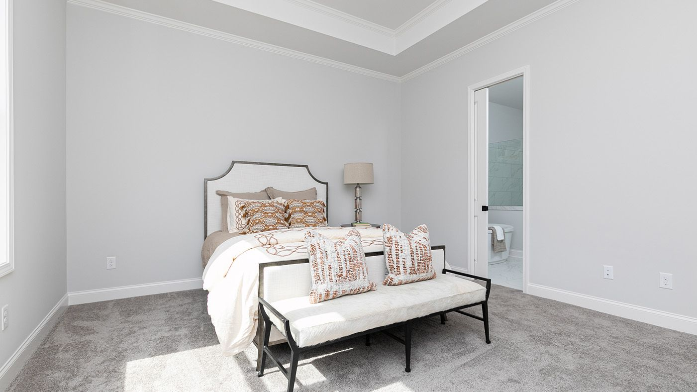 Bedroom featured in the Royden By Stanley Martin Homes in Atlanta, GA