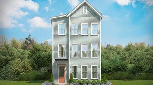Buist - Mixson: North Charleston, South Carolina - Stanley Martin Homes