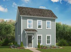 Hampton - Mixson: North Charleston, South Carolina - Stanley Martin Homes