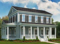 Horlbeck - Oldfield: Bluffton, South Carolina - Stanley Martin Homes